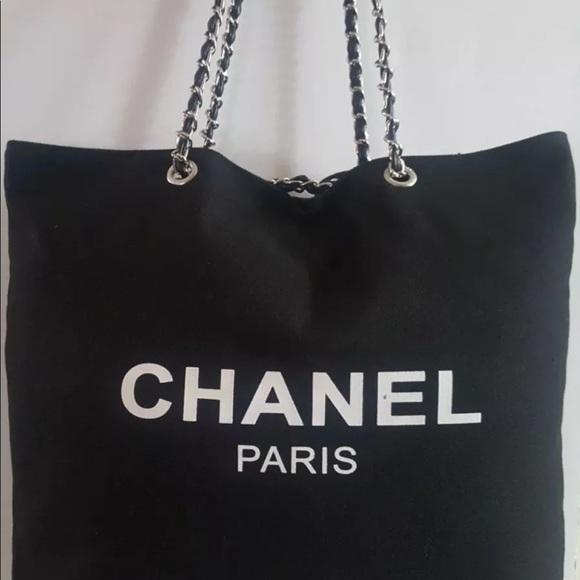 91b12088b409ce CHANEL Bags | Authentic Vip Gift Bag | Poshmark